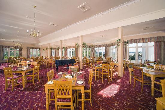 Bay Gairloch Hotel Restaurant