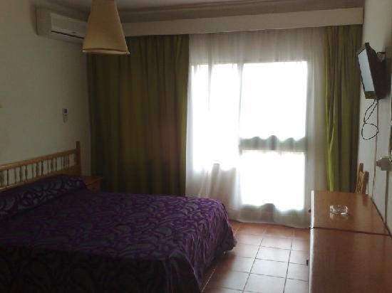 El Arroyo de la Miel, España: Room 302