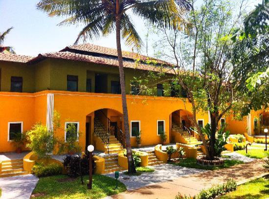 Mercure Goa Devaaya Retreat: Guest Suites