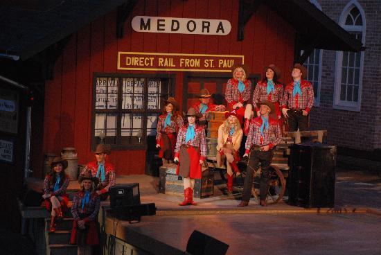 Medora Musical