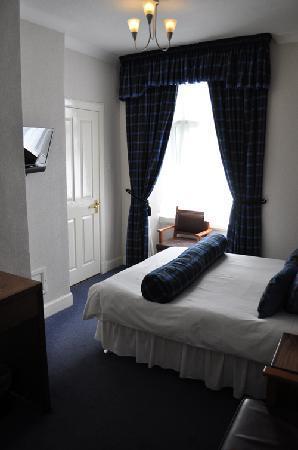 阿蓋爾酒店照片