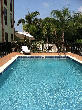 Best Western Plus Bradenton Gateway Hotel: pool