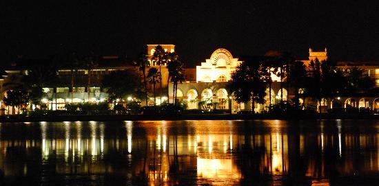 Pictures of Disney's Coronado Springs Resort, Orlando