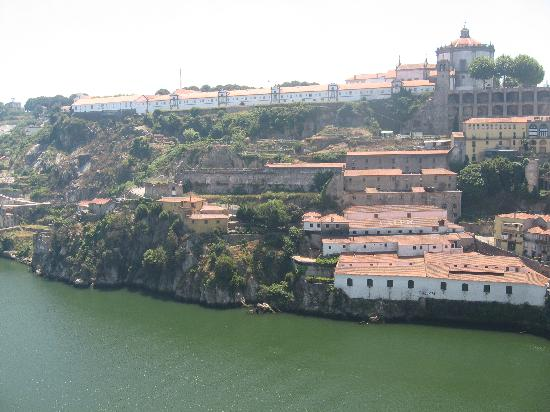 Porto, Portugal: veduta dal ponte