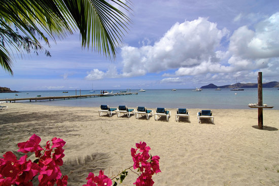 Photo of Oualie Beach Resort Nevis