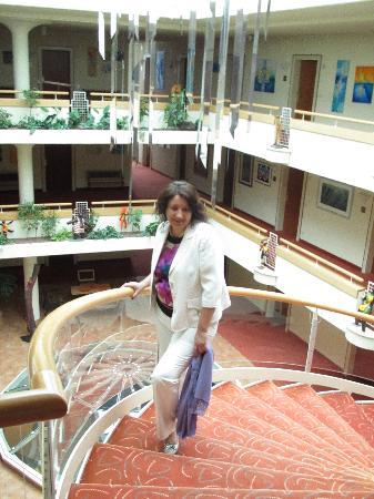Hotel Am Rosengarten: Hotel