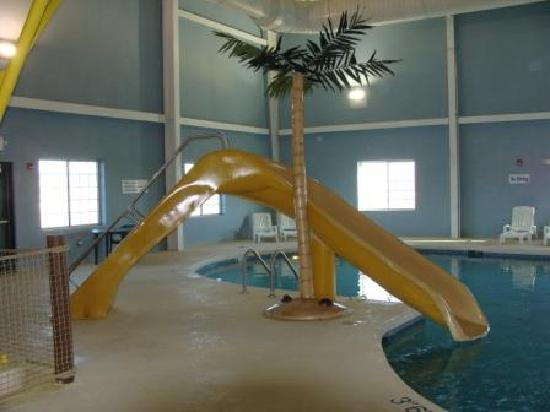 Deer Valley Lodge & Golf: Water Park