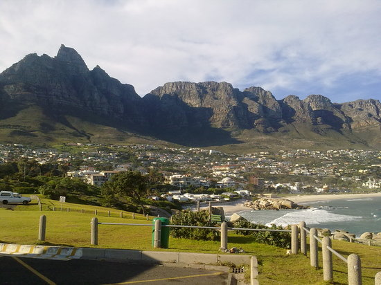 4 Cape Town Day Tours: 12 Apostles