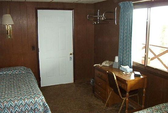 Anchor River Inn: Fisherman's Special rooms