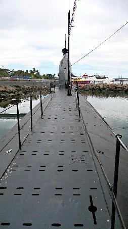 Scorpion Submarine: Scorpion