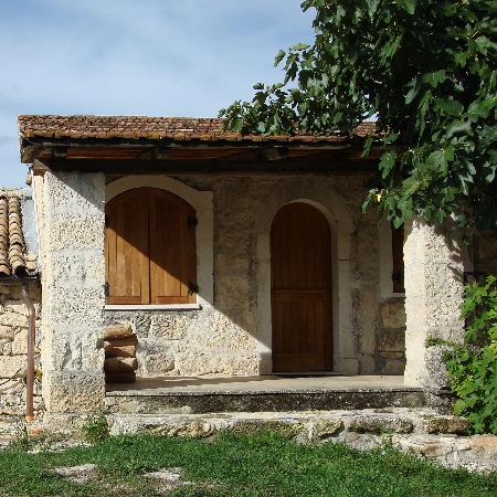 Agriturismo Tholos: Our charming accommodations