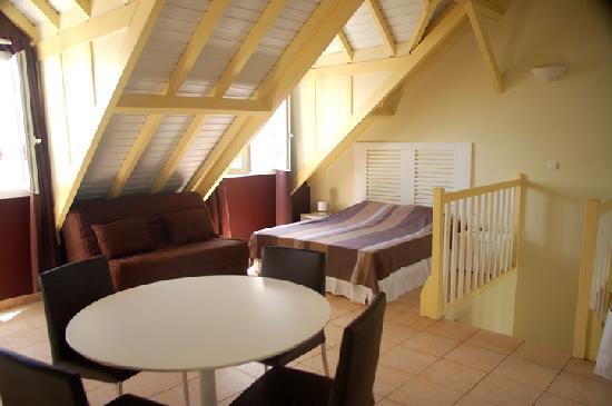 Residence du Village Creole: Studio
