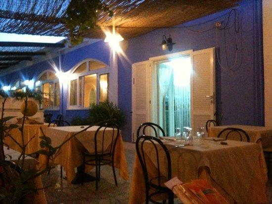 Ristorante Angelino: ristorante da Angelino
