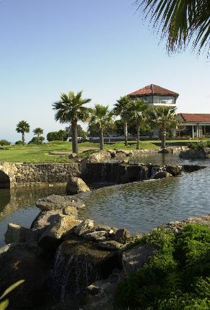 Hotel Hacienda Bajamar: bajamar