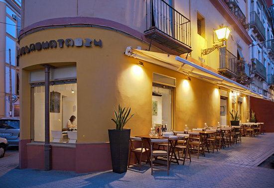 La Mata 24 Seville Restaurant Reviews Phone Number