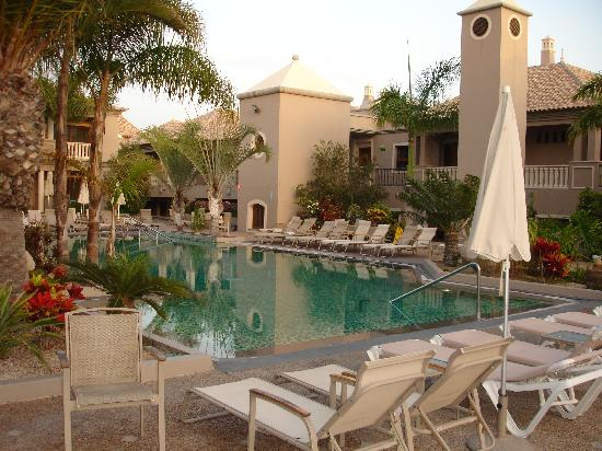 Marylanza Suites & Spa: pool