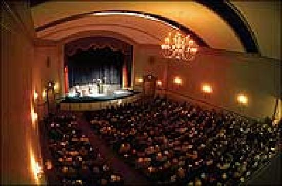 Williamsburg Va Map >> Kimball Theatre (Williamsburg) - All You Need to Know Before You Go (with Photos) - TripAdvisor
