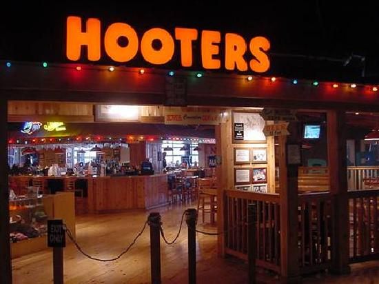 Hooters Casino Hotel: The Casino