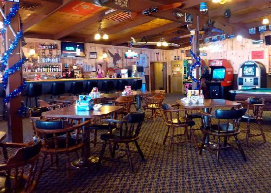 Sportmen 39 s bar and grill picture of sportsmen 39 s bar and for The terrace bar and grill