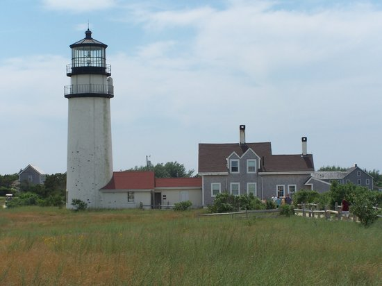 Cape Cod Scenic Tours: Lighthouse