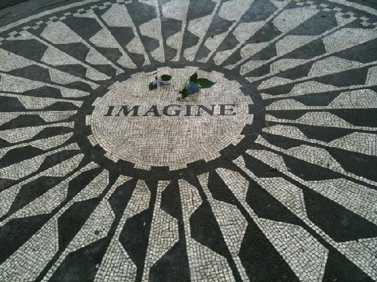 Grand Tour of New York: We miss you John Lennon