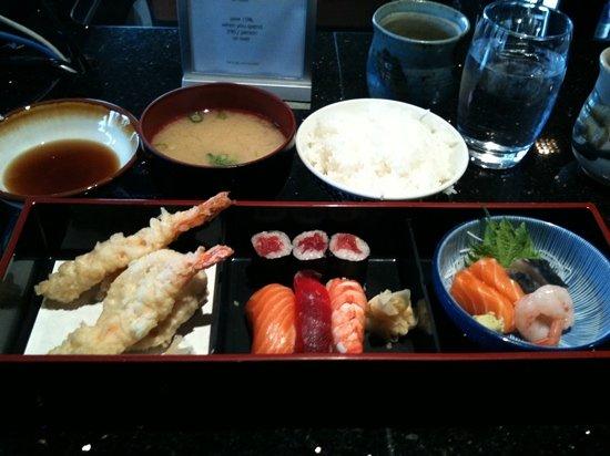 Photo of Japanese Restaurant Sushi Taro at 1503 17th St Nw, Washington DC, DC 20036, United States