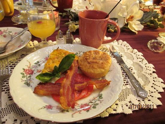 Magnolia House Bed And Breakfast Reviews