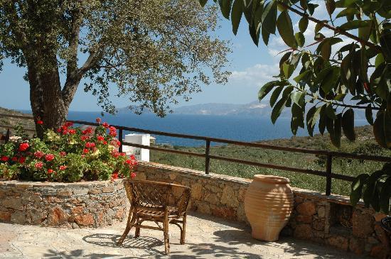 Fissi Villas: view