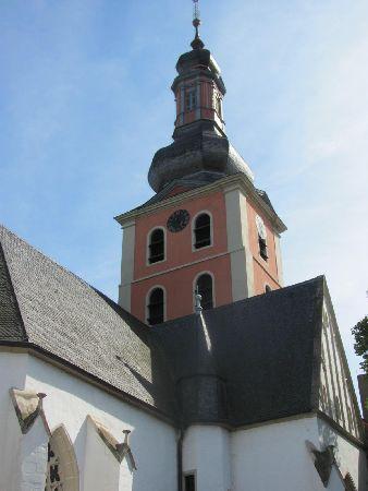 Pauluskirche: 1