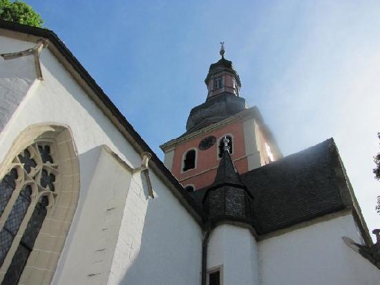 Pauluskirche: 2