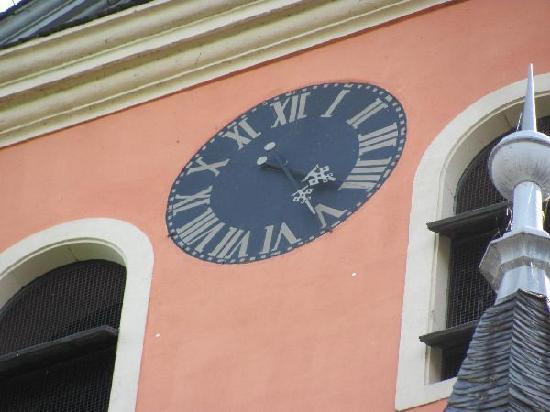 Pauluskirche: detail 2