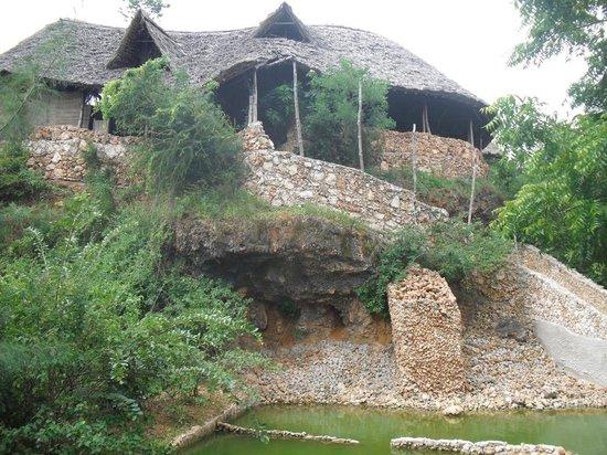 Good Samaritan Nature and Culture Reserve