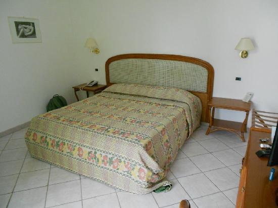 Selva, Italia: Room