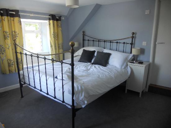Chillington House: Bedroom