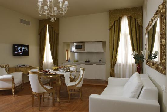 Al Bailo di Venezia: suite