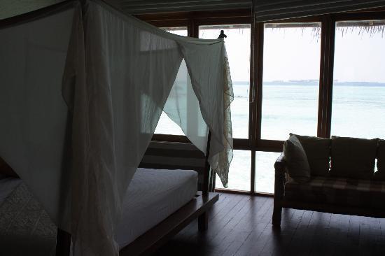 馬弗謝瓦魯酒店照片