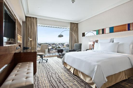 Hilton Chennai Chennai Madras India Hotel Reviews