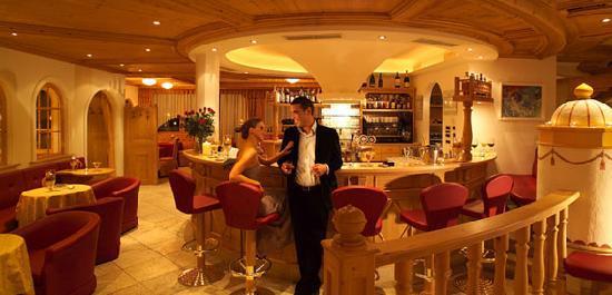 Hotel Antines: Bar
