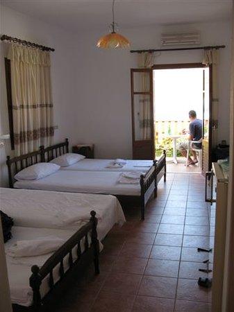 Dorothea Apartments