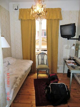 安諾 1647 飯店照片