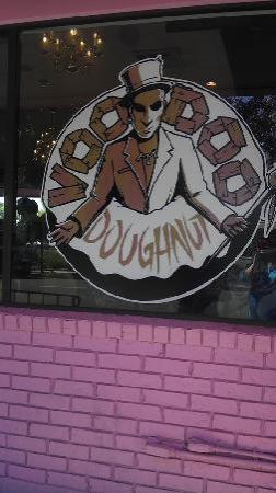 Voodoo Doughnut Too: Voodoo Doughnuts Too