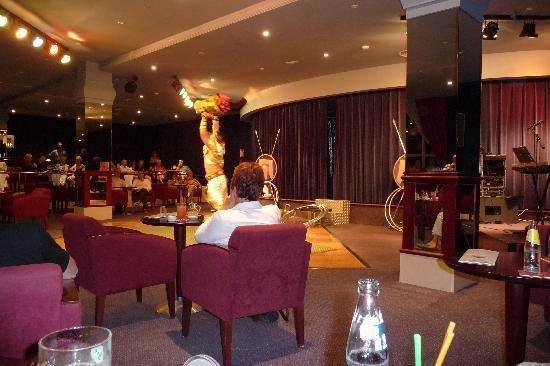 SBH Costa Calma Palace: Abendvorstellung