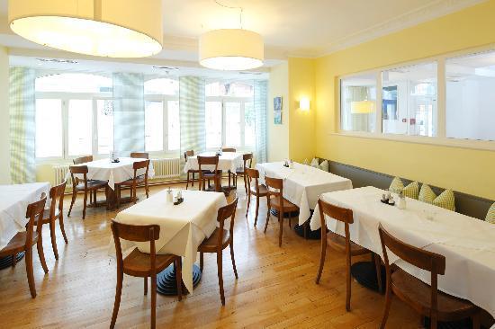 Seminar-Hotel Rigi am See: Frühstücksrestaurant