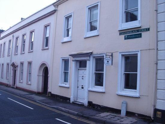 Richmond House B&B