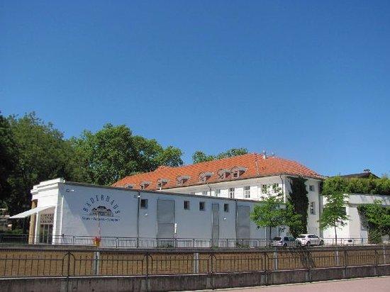 Bäderhaus