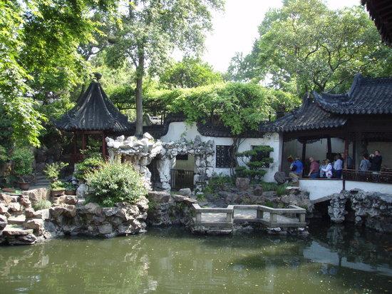 Yu Garden (Yuyuan)
