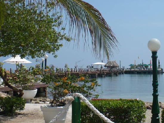 Decameron Isla Palma : Areas comunes