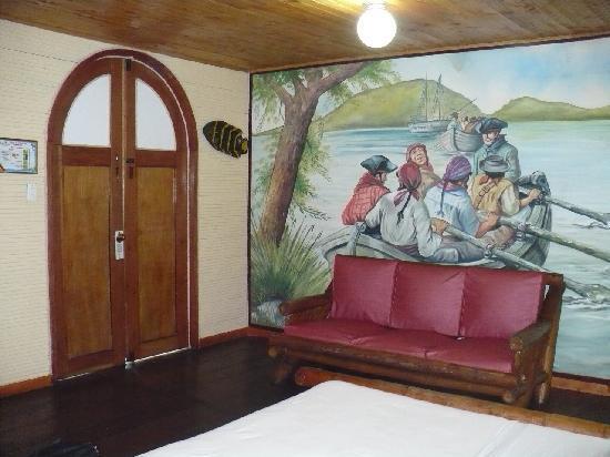 Decameron Isla Palma: Habitacion