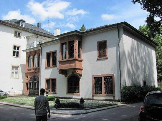 Schlossparkmuseum Rittergut Bangert