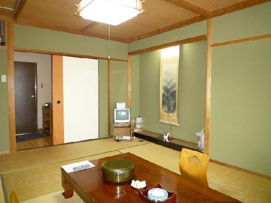 Hotel Kainanso: お部屋